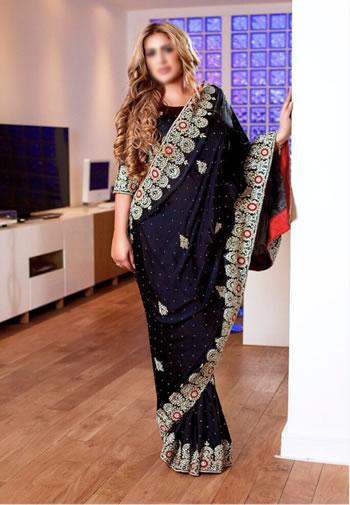 Aisha Hot Indian Escort in Paddington London