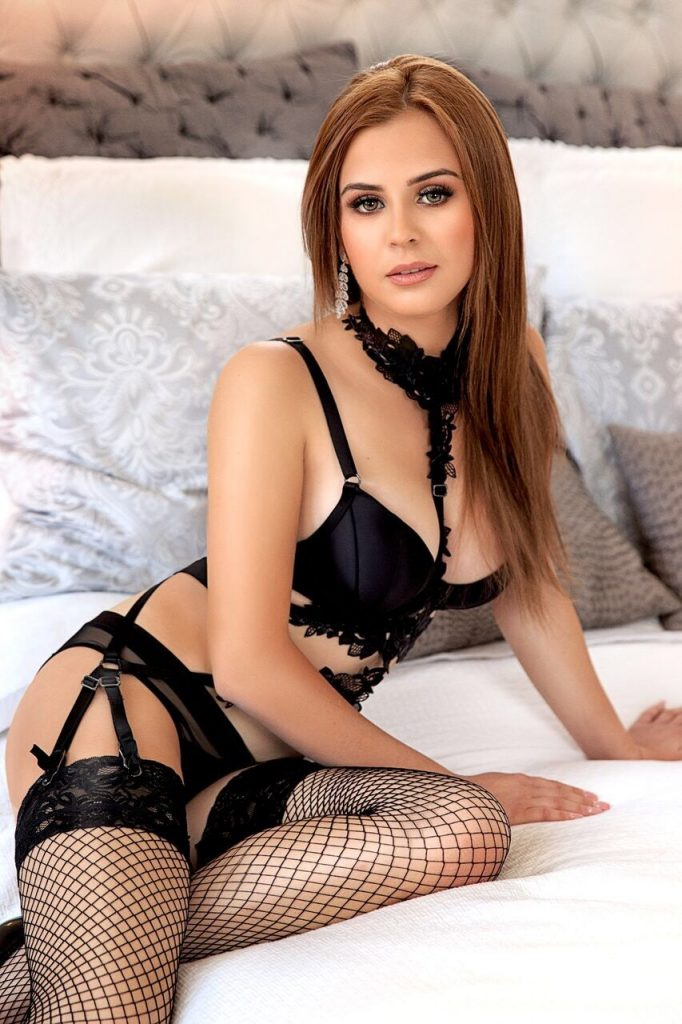 Chantel Lovely Marble Arch Escort