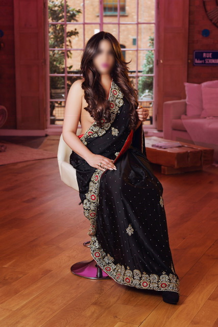 Sameera Lovely Indian Escort in London