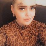 Carrie Leeds Escort Tattooed Model
