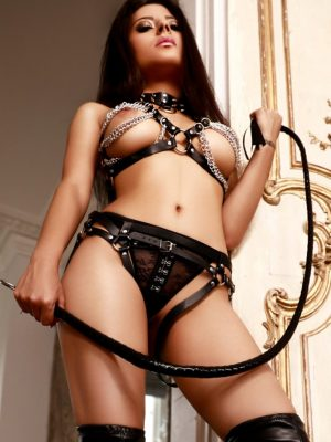 West Yorkshire Escort Amaya